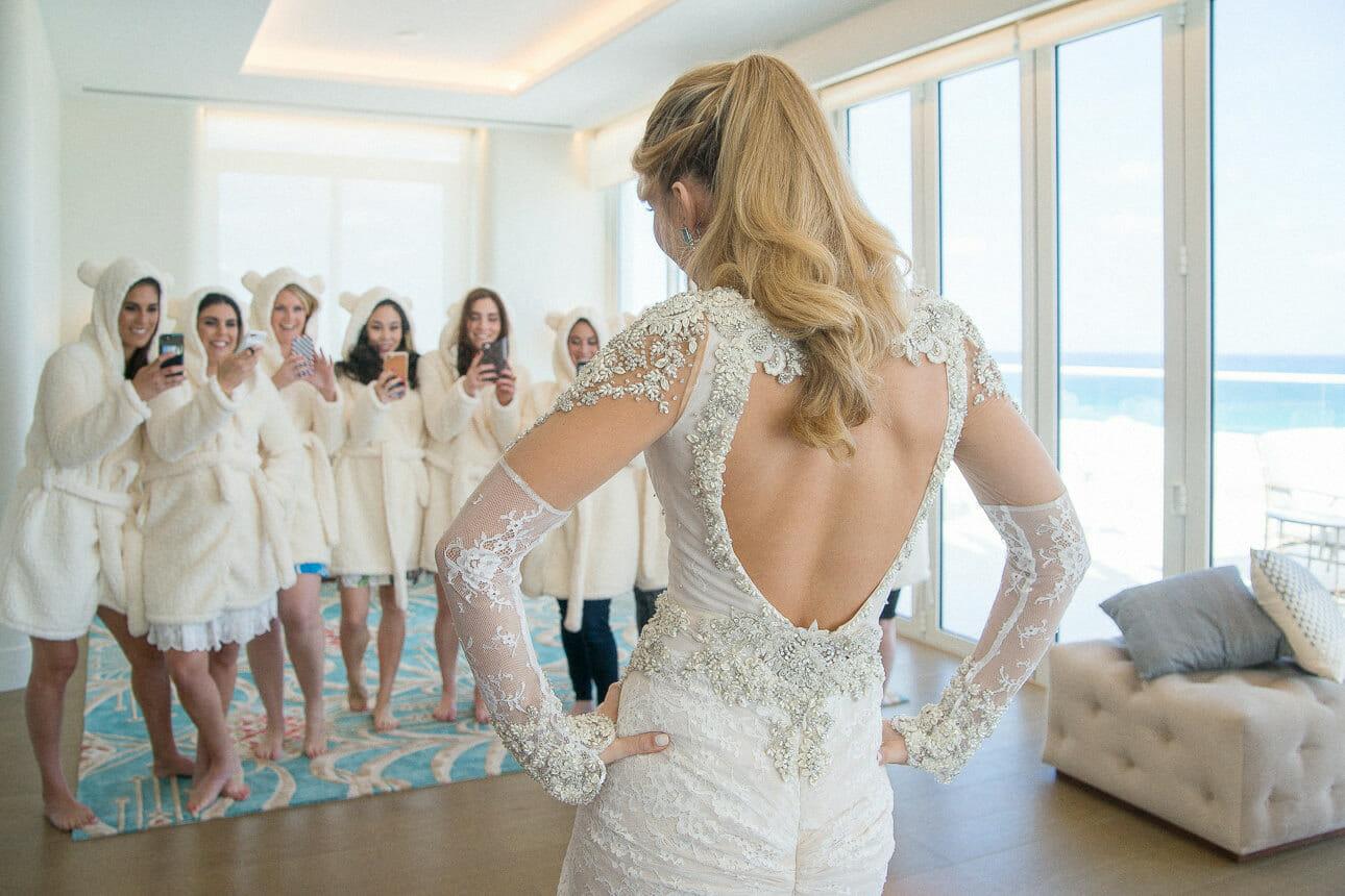 nevesta - bride