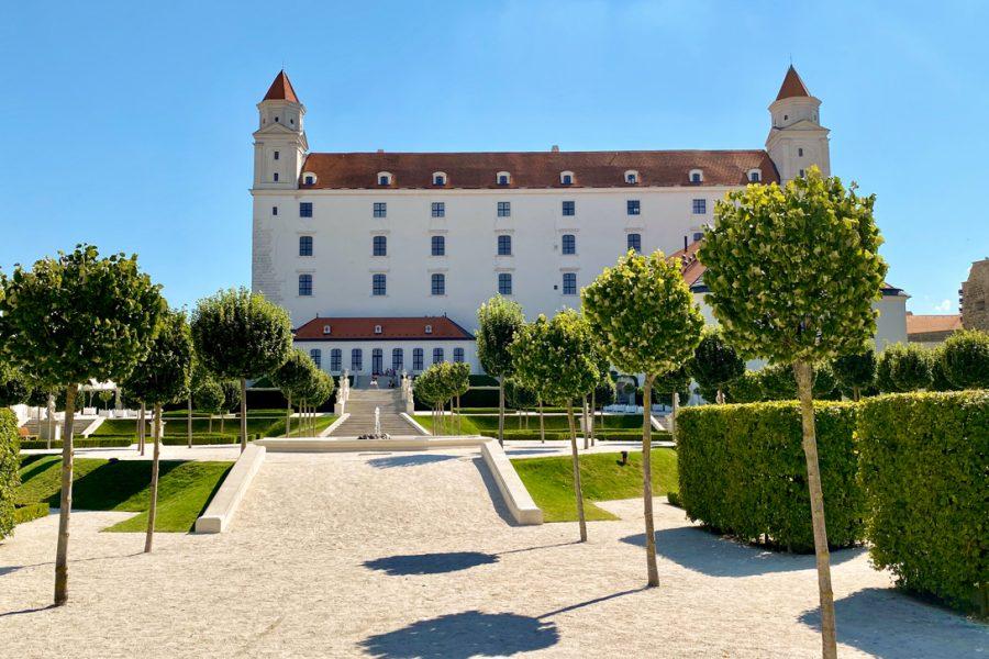 svadba na bratislavskom hrade
