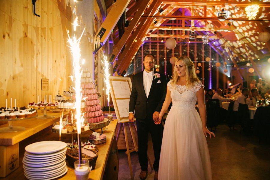 Koliba Gréta svadba